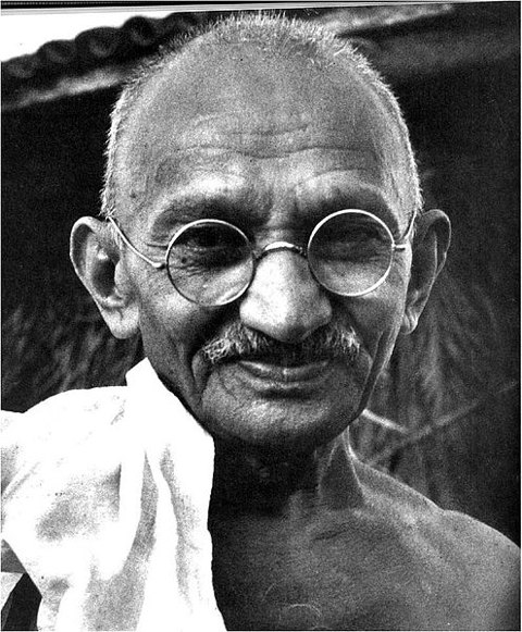 Gandhi civil disobedience essay