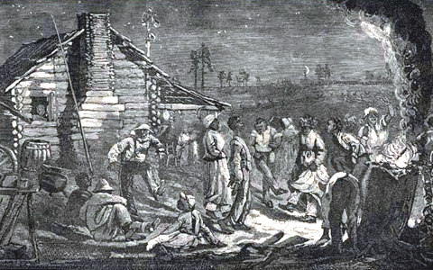 Life Under Slavery (Slavery in the Americas)