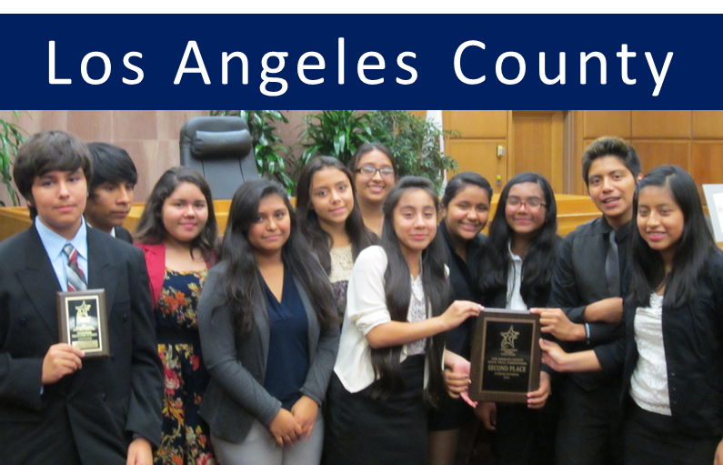mock trial program constitutional rights foundation