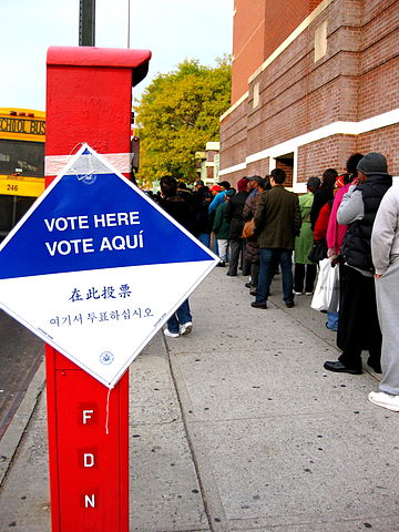 voting_line_in_brooklyn